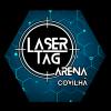 Laser Tag Covilhã Logo